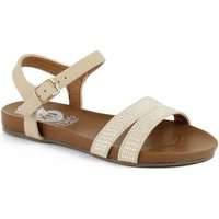 Chaussures Fille Sandales et Nu-pieds Xti 52784 Hueso