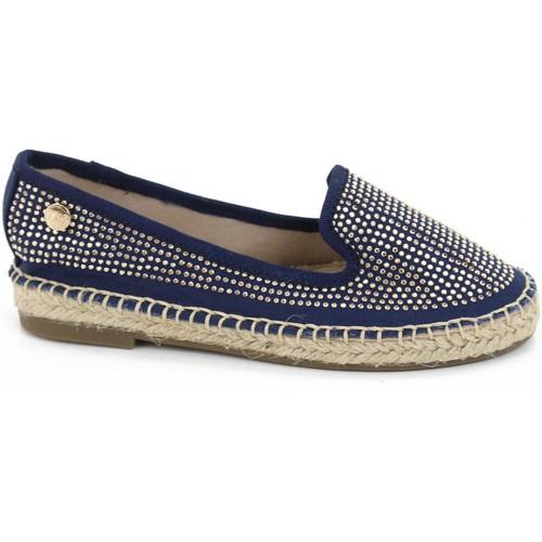 Chaussures Fille Espadrilles Xti 52918 Azul