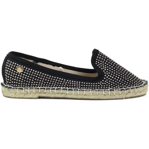 Chaussures Fille Espadrilles Xti 52918 Negro