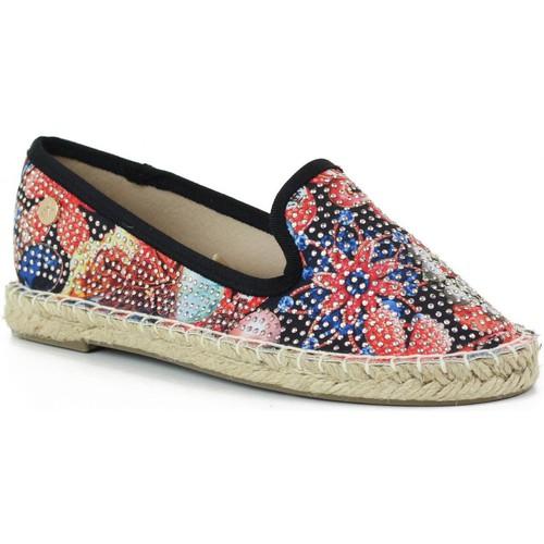 Chaussures Fille Espadrilles Xti 52918 Varios colores