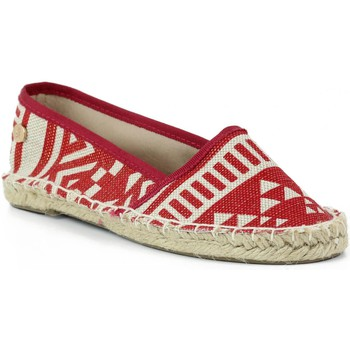 Chaussures Fille Espadrilles Xti 52919 Rojo