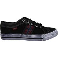 Chaussures Garçon Baskets basses Xti 53404 Negro
