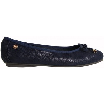 Chaussures Fille Ballerines / babies Xti 53407 Azul