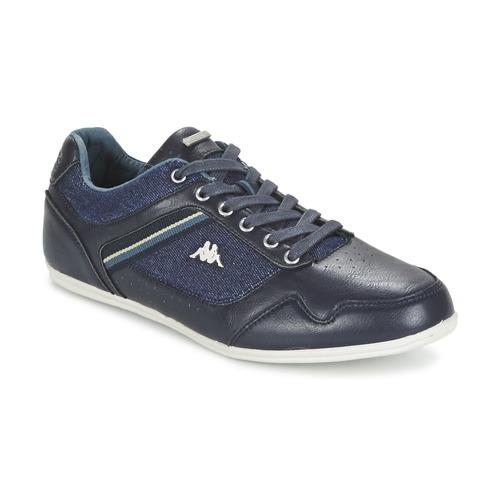 Chaussures Homme Baskets basses Kappa BRIDGMANI Bleu
