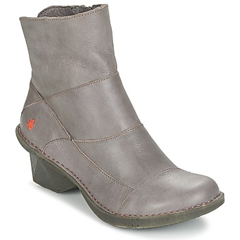 Bottines / Boots Art OTEIZA Gris 350x350