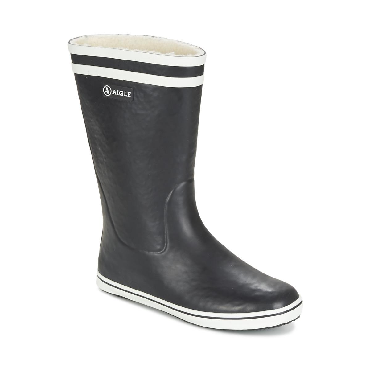 Femmes Femmes Rainboot Voile Sans Bottes En Caoutchouc Crocos n54V1uHww
