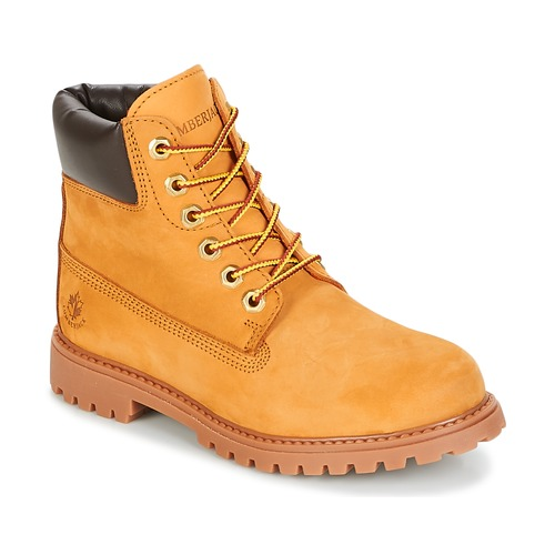 Lumberjack Boots enfant River Casual montantes Lumberjack soldes