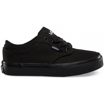 Chaussures de Skate Vans Y Atwood Canvas Black