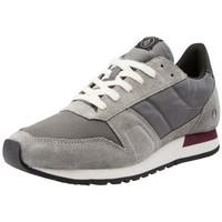 Baskets basses Volcom Chaussures  Seventy Seven - Cool Grey