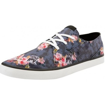 Baskets basses Volcom Chaussures  Lo Fi - Angled Bleach Wash