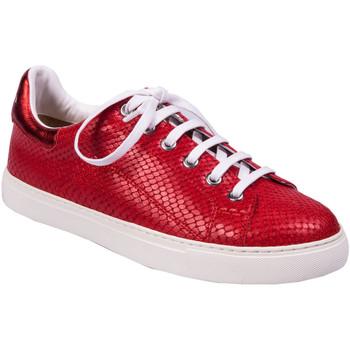 Chaussures Femme Baskets basses Kesslord KOOL KENT_GG_CQ Rouge