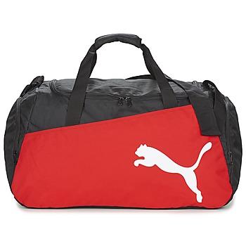 Sacs de sport Puma PRO TRAINING MEDIUM BAG Rouge / Noir 350x350