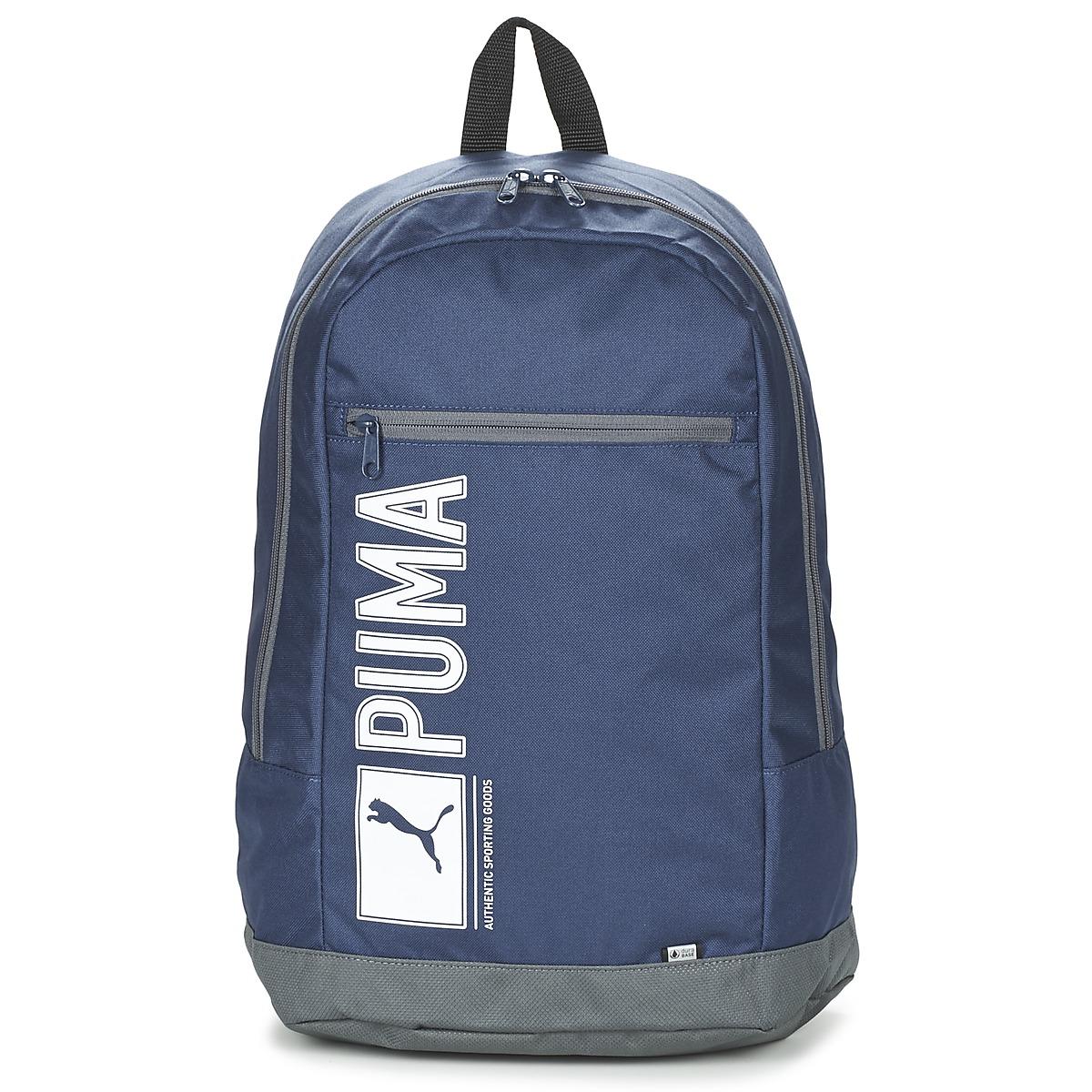 Puma PUMA PIONEER Bleu