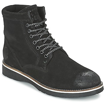 Bottines / Boots Superdry STIRLING BOOT Noir 350x350