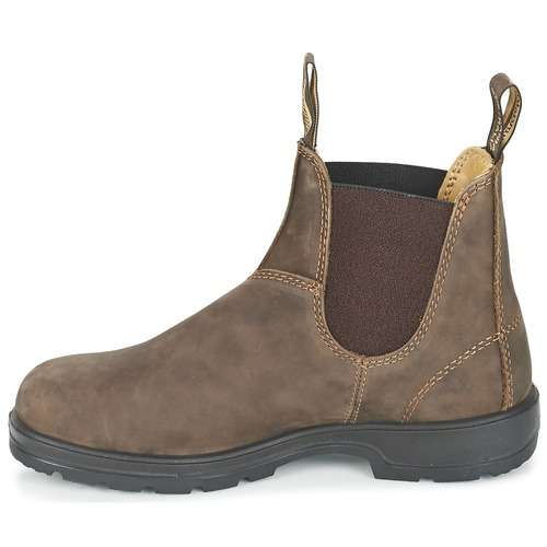 Boot Boots Chelsea Marron Classic Blundstone 585 zVGUSMqp