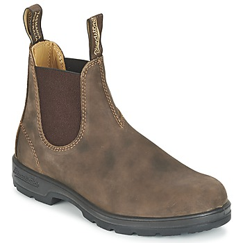 Bottines / Boots Blundstone COMFORT BOOT Marron 350x350