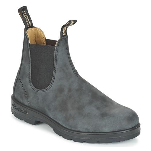 Blundstone DRESS BOOT Gris - Livraison Gratuite avec - Chaussures Boot