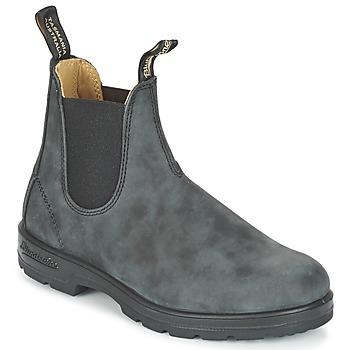 Bottines / Boots Blundstone COMFORT BOOT Gris 350x350