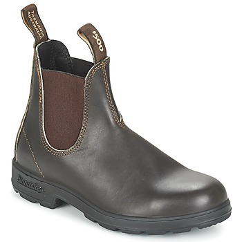 Bottines / Boots Blundstone CLASSIC BOOT Marron 350x350