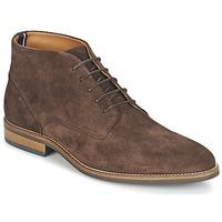Chaussures Homme Boots Tommy Hilfiger DAYTONA 2B / DALLEN 10B Marron