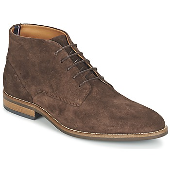 Bottines / Boots Tommy Hilfiger DALLEN 10B Marron 350x350