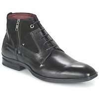 Chaussures Homme Boots Redskins JALTA Noir