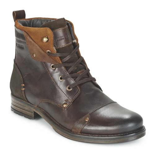 Chaussures Homme Boots Redskins YEDES Marron / Cognac