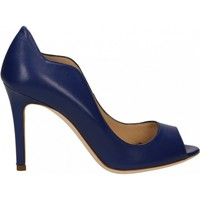 Chaussures Femme Escarpins Alessandro Alaia CAPRETTO MISSING_COLOR
