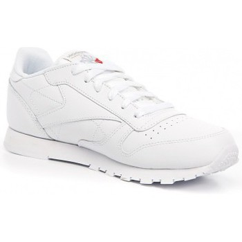 Chaussures Femme Baskets basses Reebok Classic Leather