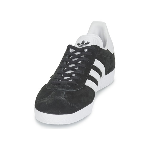 Noir Gazelle Basses Adidas Baskets Originals vm0wPnyN8O