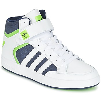 Basket montante adidas Originals VARIAL MID Blanc 350x350