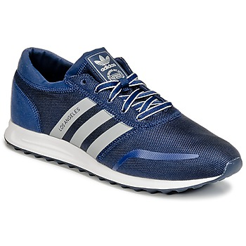 Chaussures Homme Baskets basses adidas Originals LOS ANGELES Marine