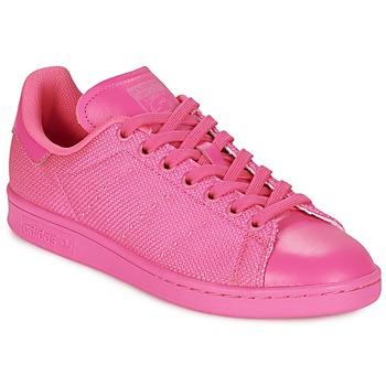 Baskets mode adidas Originals STAN SMITH Rose 350x350