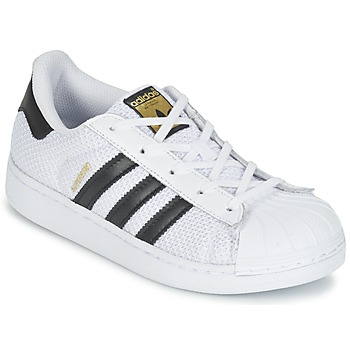 Baskets basses adidas Originals SUPERSTAR EL C