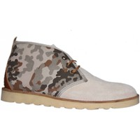 Boots Wesc LAWRENCE BOOT Camo tan