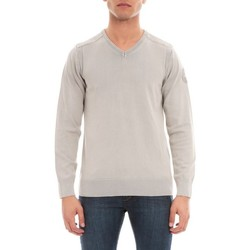 Vêtements Homme Pulls Ritchie PULL V ANIA Gris