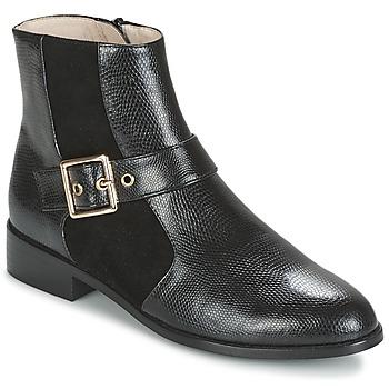 Bottines / Boots Mellow Yellow ALDANA Noir 350x350