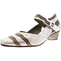 Chaussures Femme Sandales et Nu-pieds Dorking 6622 gris