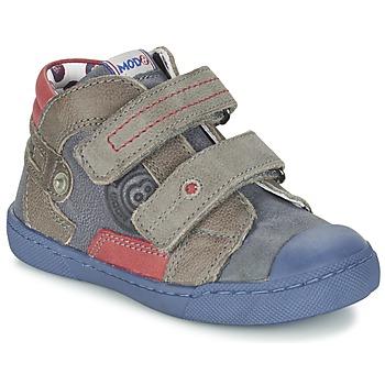 Mod\'8 Enfant Boots  Mod\'8 Kinzo