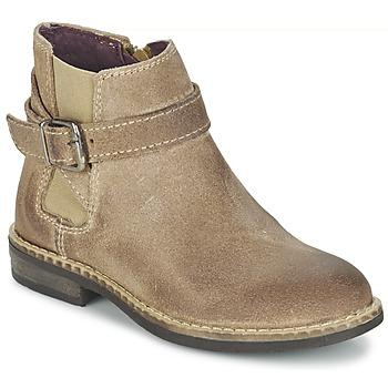 Bottines / Boots Mod'8 NEL Beige 350x350