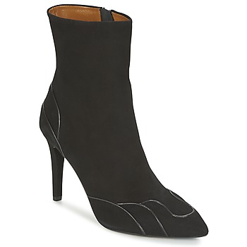 Bottines / Boots Heyraud DARLING Noir 350x350