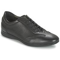 Chaussures Homme Baskets basses Heyraud DAO Noir