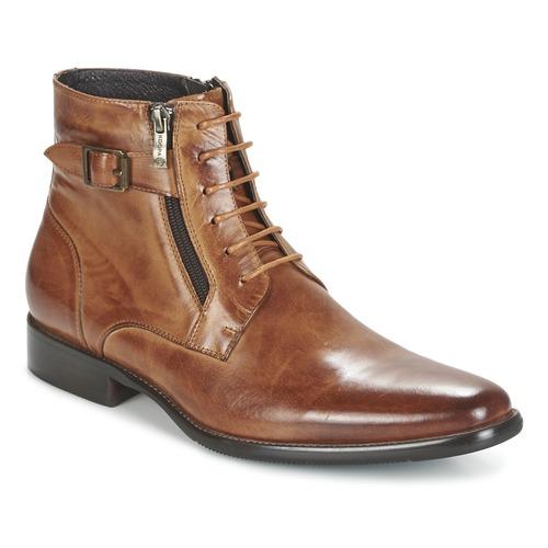 Bottines / Boots Kdopa BAUDRY Marron 350x350