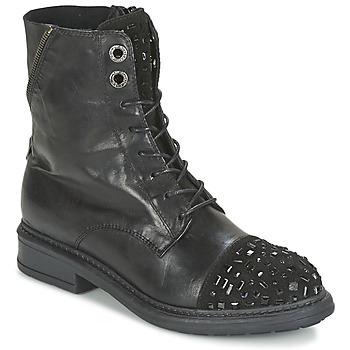 Bottines / Boots Tosca Blu KATE Noir 350x350
