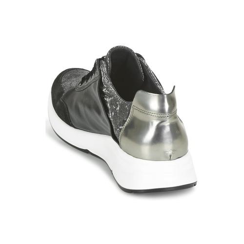 Prix Réduit Chaussures ihjdfh465DHU Tosca Blu EDEN Noir