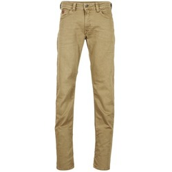 Vêtements Homme Jeans droit Kaporal BROZ Camel