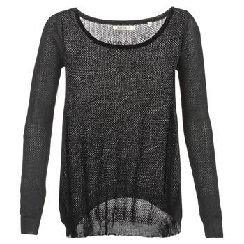 Vêtements Femme Pulls Kaporal TOPIC Noir