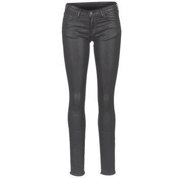Jeans Cimarron ROSIE DENM WAX Noir oil 350x350
