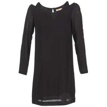Vêtements Femme Robes courtes DDP CRAPOU Noir