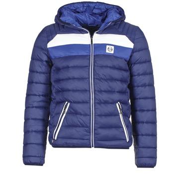 Vêtements Homme Doudounes Sergio Tacchini KODY JACKET Bleu
